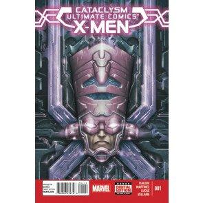 ULTIMATE COMICS: CATACLYSM X-MEN (2013) #1 VF/NM MARVEL