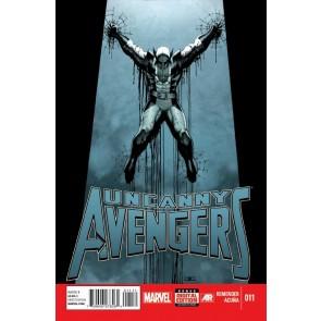 UNCANNY AVENGERS (2013) #11 VG/FN MARVEL NOW!