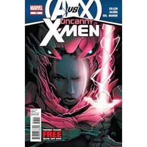 UNCANNY X-MEN (2011) #17 NM AVENGERS VS X-MEN TIE-IN