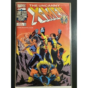 UNCANNY X-MEN #360 (1998) NM JAE LEE DYNAMIC FORCES VARIANT 6124/15,000 COPIES|