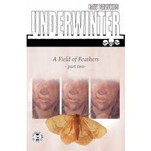 Underwinter: A Field of Feathers (2017) #2 VF/NM Ray Fawkes Cover Image Comics