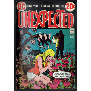 Unexpected (1968) #145 FN (6.0)