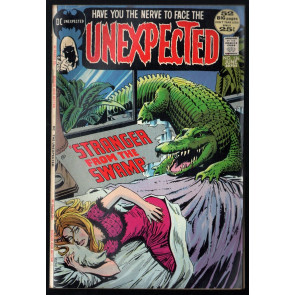 Unexpected (1968) #136 FN- (5.5) 52 page giant