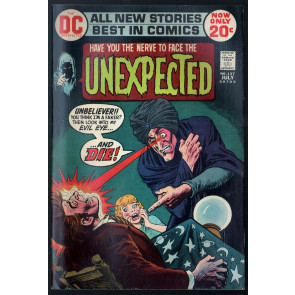 Unexpected (1968) #137 FN- (5.5)