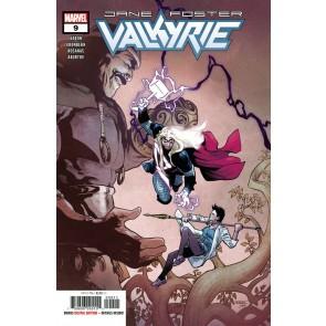 Valkyrie Jane Foster (2019) #9 VF/NM (9.0) or better Thor Dr.Strange Loki app