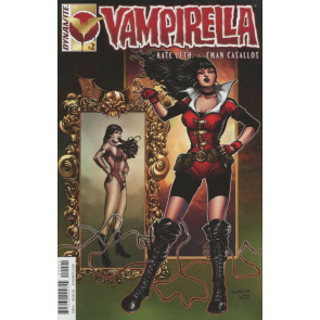 Vampirella  (2016) #2 VF/NM Cover B Dynamite