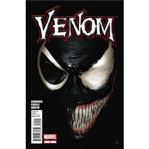 Venom (2011) #'s 4 8 9 + Minimum Carnage: Omega (2013) #1 VF/NM-NM Set 4 Books