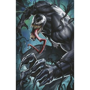 Venom (2018) #7 VF/NM Marvel Battle Lines Variant Cover Sujin Jo
