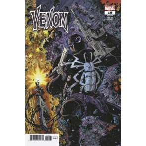 Venom (2018) #19 (#184) VF/NM-NM Tony Moore Codex Variant Cover