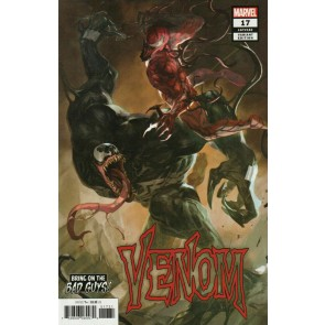 Venom (2018) #17 (#182) VF/NM Sunghan Yune Bring On the Bad Guys! Variant Cover