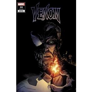 Venom (2018) #30 (#195) VF/NM Geoff Shaw Regular & Ryan Stegman Variant Set