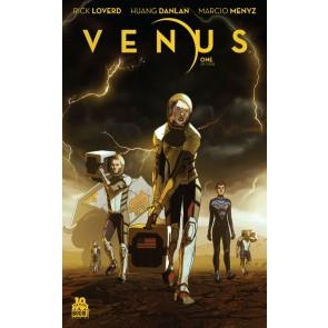 VENUS (2016) #1 VF/NM BOOM!