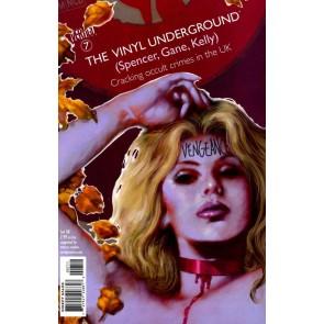 Vinyl Underground (208) #7 VF/NM Vertigo