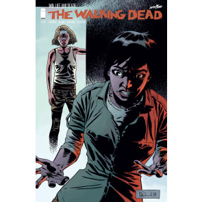 WALKING DEAD #140 VF/NM FIRST PRINTING AMC ROBERT KIRKMAN