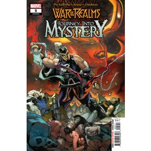 War of the Realms: Journey Into Mystery (2019) #5 VF/NM