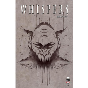 WHISPERS #4 NM IMAGE COMICS