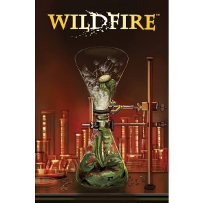 WILDFIRE (2014) #1 VF/NM COVER A TOP COW IMAGE COMICS