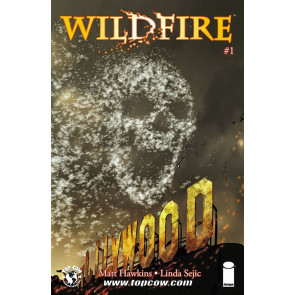 WILDFIRE (2014) #1 VF/NM COVER B TOP COW IMAGE COMICS