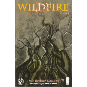 WILDFIRE (2014) #3 VF/NM COVER B TOP COW IMAGE COMICS