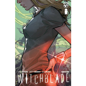 Witchblade (2017) #8 VF/NM Image