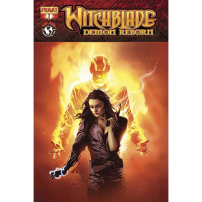WITCHBLADE: DEMON REBORN #1 NM DYNAMITE TOP COW
