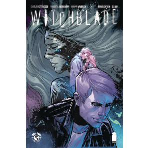 Witchblade (2017) #10 VF/NM Image
