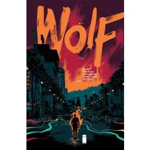 WOLF (2015) #1 VF/NM ALES KOT IMAGE COMICS