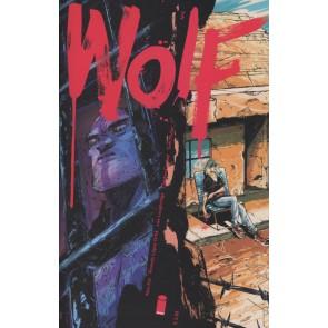 Wolf (2015) #6 VF/NM Ales Kot Image Comics