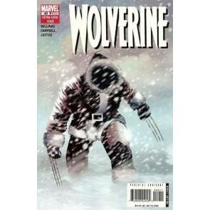 WOLVERINE (2007) #49 NM