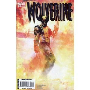 WOLVERINE (2007) #58 NM
