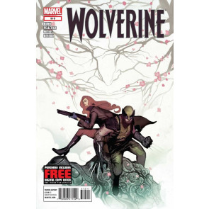 WOLVERINE (2010) #'s 314, 315, 316, 317 COMPLETE