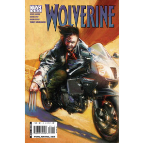 WOLVERINE #74 VF/NM