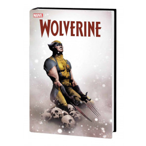 Wolverine Goes to Hell Omnibus Hardcover HC Shrink wrapped Sealed Brand New