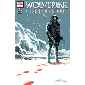 Wolverine: The Long Night Adaptation (2019) #1 of 5 VF/NM