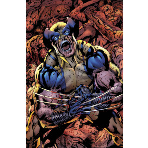 WOLVERINE THE BEST THERE IS #11 NM