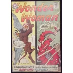 WONDER WOMAN (1942) #147 VG/FN