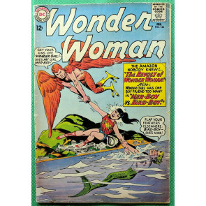 Wonder Woman (1942) #144 GD (2.0)