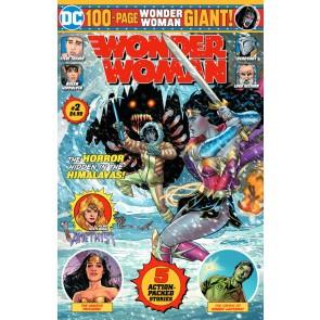 Wonder Woman Giant (2020) #2 VF/NM Reprint Tales