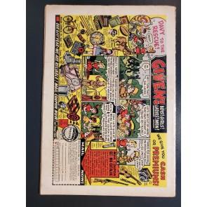 Wonder Woman #82 (1956) VG- (3.5) Silver Age Comic WW meets Robin Hood [kg]