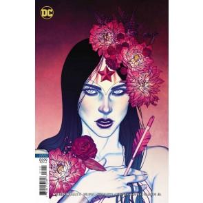 Wonder Woman (2016) #71 VF/NM Jenny Frison Cover DC Universe