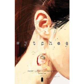 Wytches (2014) # 2 & 3 VF/NM (9.0) 1st print Scott Synder Image Comics