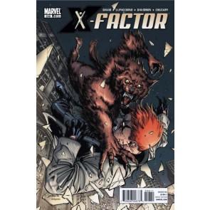 X-FACTOR #208 NM