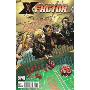 X-FACTOR #209 NM