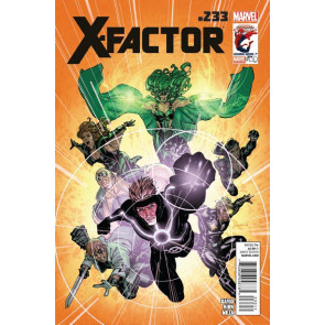 X-FACTOR #233 VF/NM
