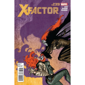 X-FACTOR #239 VF/NM