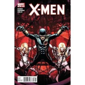 X-MEN #18 NM