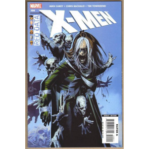 X-MEN #199 VF/NM TO NM MIKE CAREY CHRIS BACHALO ART