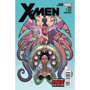 X-MEN (2010) #30 NM