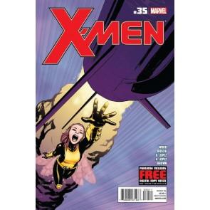 X-MEN (2010) #35 NM