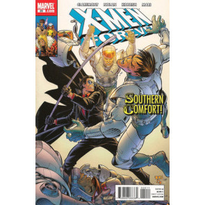 X-MEN FOREVER #20 NM CHRIS CLAREMONT STORY